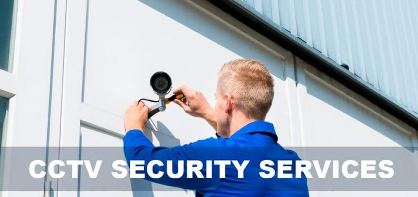 CCTV Installation Cameroon