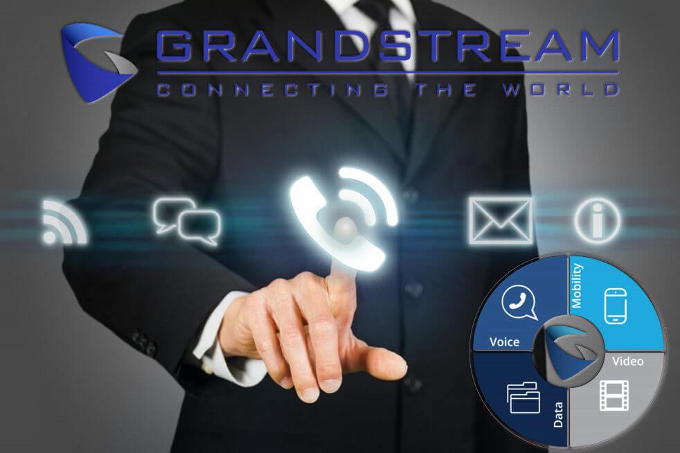 Grandstream Distributor Cameroon
