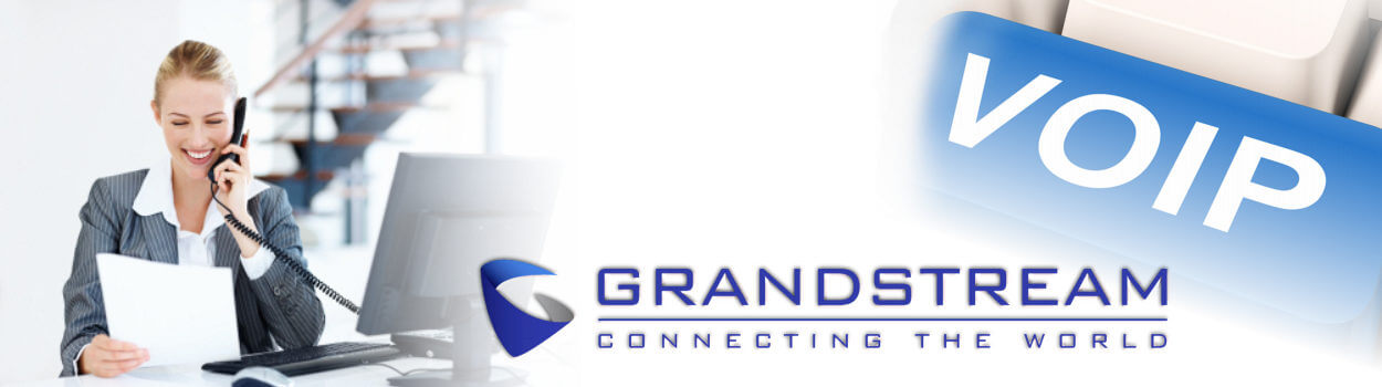 Grandstream Distributor in Cameroon