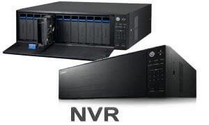 Samsung NVR
