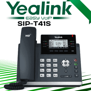 Yealink-SIP-T41S-Voip-Phone-Douala-Douala