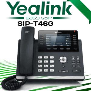 Yealink-SIP-T46G-Voip-Phone-Douala-Douala
