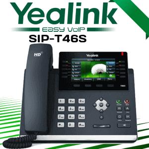 Yealink-SIP-T46S-Voip-Phone-Dubai-UAE