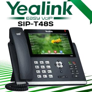 Yealink SIP T48S Cameroon