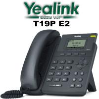 Yealink-T19P-E2-VOIP-Phones-Cameroon