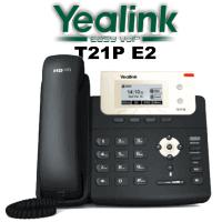Yealink-T21P-E2-VOIP-Phones-Cameroon