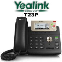 Yealink-T23P-VOIP-Phones-Cameroon