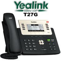 Yealink-T27G-VOIP-Phones-Cameroon