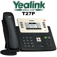 Yealink-T27P-VOIP-Phones-Cameroon