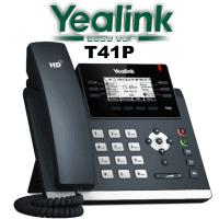 Yealink-T41P-VOIP-Phones-Cameroon