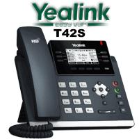 Yealink-T42S-VOIP-Phones-Cameroon