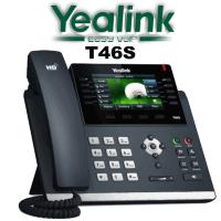 Yealink-T46S-VOIP-Phones-Cameroon