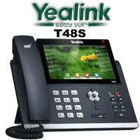 Yealink-T48S-VOIP-Phones-Cameroon