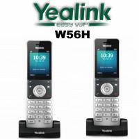Yealink-W56H-Dect-Handset-Cameroon