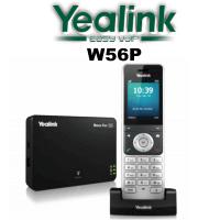 Yealink-W56P-DectPhone-Cameroon