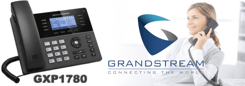 Grandstream GXP1780 VoIP Phone