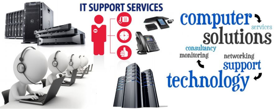 IT Support Cameroon
