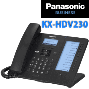 Panasonic-KX-HDV230-IP-Phone-Cameroon