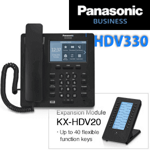 Panasonic HDV330 Cameroon