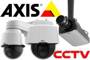Axis CCTV Distributor Cameroon