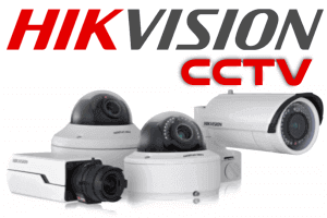 Hikvision CCTV Cameroon