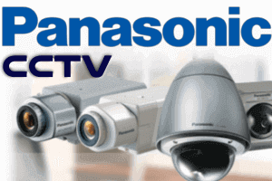 Panasonic CCTV  Cameroon