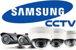 Samsung CCTV Distributor Cameroon