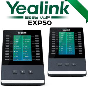 Yealink EXP50 Module