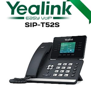 Yealink SIP-T52S VoIP Phone Cameroon