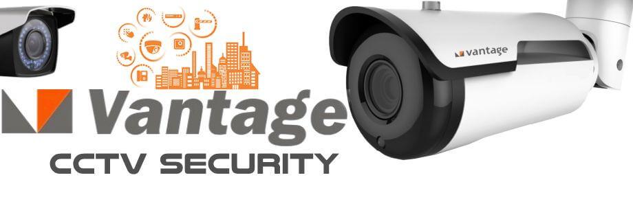 Vantage CCTV Cameroon