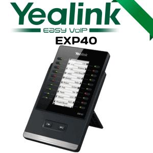 Yealink EXP40 Module