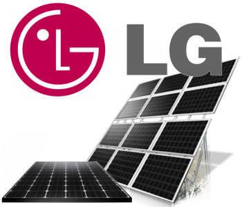 Lg Solar Panels Kerala