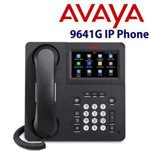 Avaya 1603 Cameroon