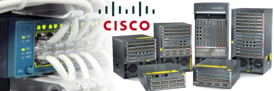 Cisco Switches Cameroon