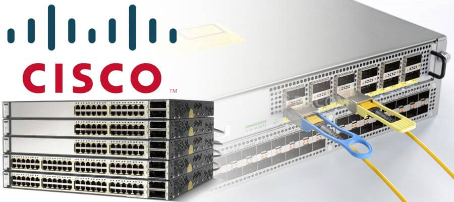 Cisco Switch Supplier Cameroon