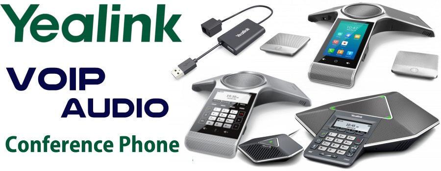 Yealink Conference Phones Cameroon