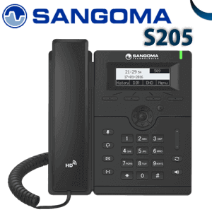 Sangoma S205 Cameroon