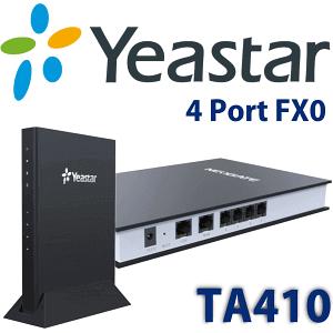 Yeastar TA410