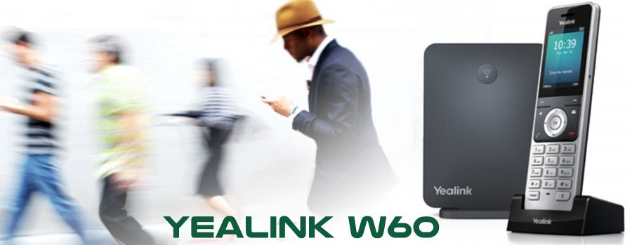 Yealink W60 Cameroon