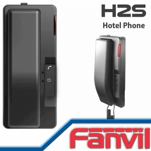 Fanvil H2 Hotel Phone Cameroon