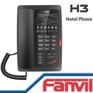 Fanvil H3 Cameroon