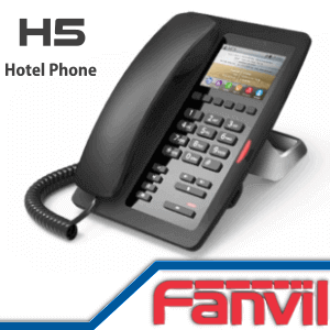Fanvil H5 Cameroon