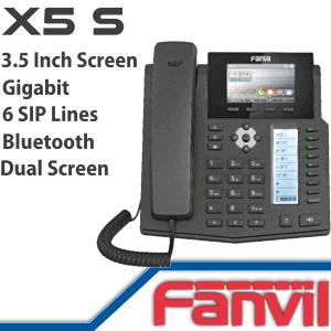 Fanvil X5S Cameroon