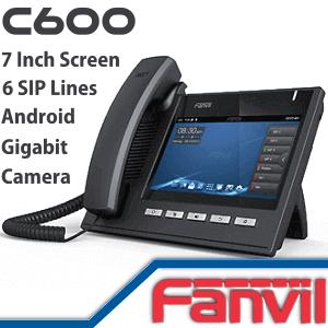 Fanvil C600 Cameroon