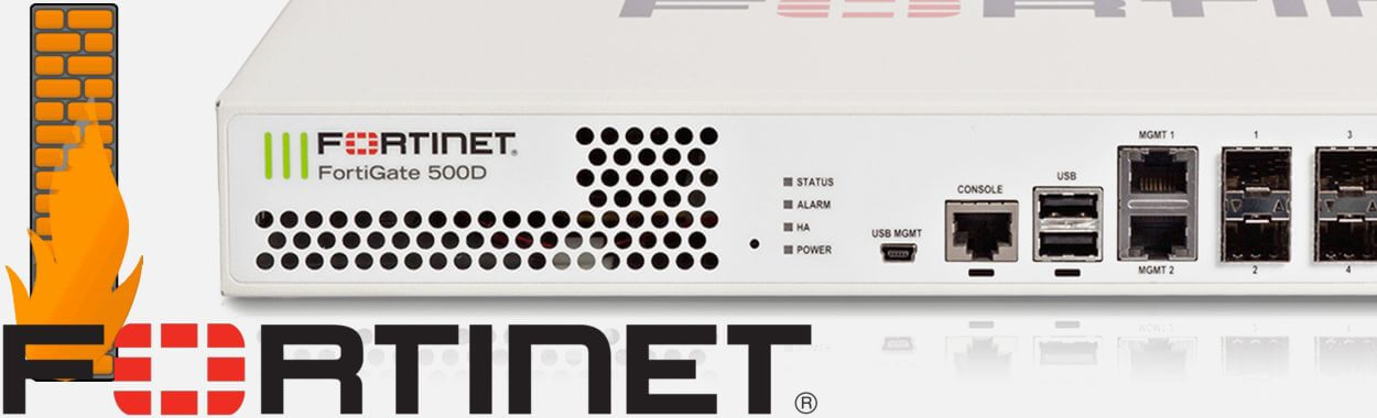 Fortinet-Banner