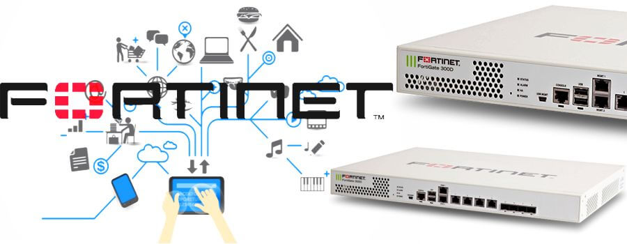 Fortinet Cameroon