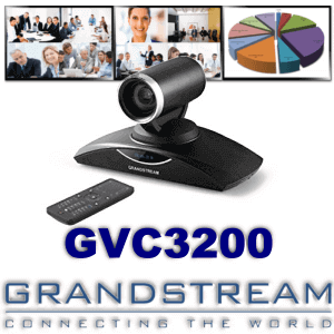 Grandstream GVC3210 VC Cameroon