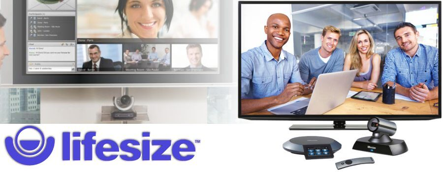 Lifesize Video Conferencing System Cameroon