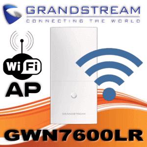 Grandstream GWN7600 LR Cameroon