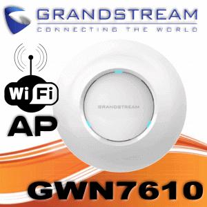 Grandstream GWN7610 Cameroon